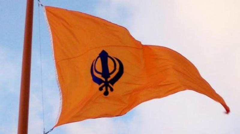Sikh Youth of Punjab hands over